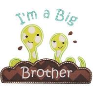Sibling Earthworm