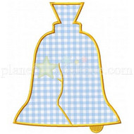 Liberty Bell Applique