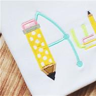Pencil Alpha