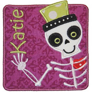 Skelly Patch