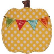 Banner Pumpkin