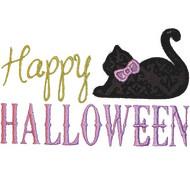 Happy Halloween Set 1