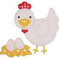 Chicken and Eggs