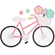 Spring Time Bicycle