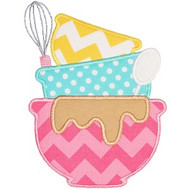 Baking Bowls