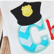 Police Alpha