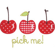 Pick Me Cherries