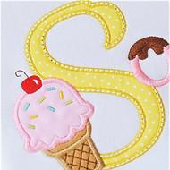 Ice Cream Alpha