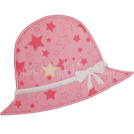 Spring Hat Applique