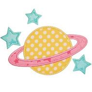 Saturn Applique