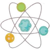 Atom Applique