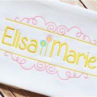 Elisa Font Set