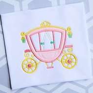 Princess Carriage 2
