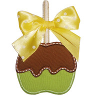 Candy Apple Applique