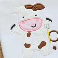 Cow Alpha