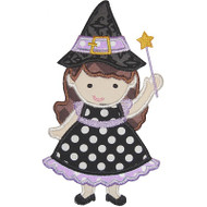 Cute Witch