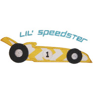Lil Speedster