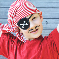 ITH Pirate Patch