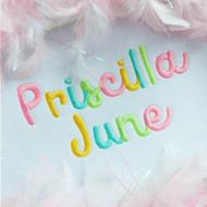Priscilla Font