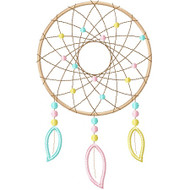 Dreamcatcher Applique
