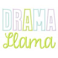 Drama Llama