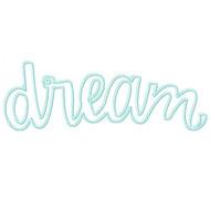 Dream Applique Set