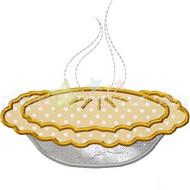 Hot Pie Applique