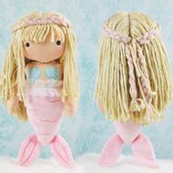 In the Hoop Mermaid Mia Doll