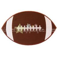 Football Applique