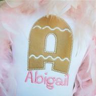 Gingerbread Alpha