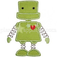 Robot Applique