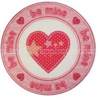 Valentine Seal Applique