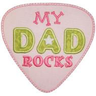 My Dad Rocks