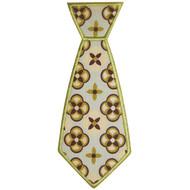 Tie Applique