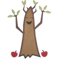Oz Tree Applique