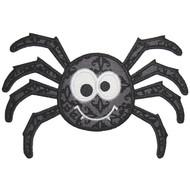 Cute Spider Applique