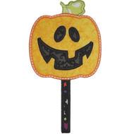 Jack O Lantern Lollipop