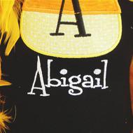 Abigail Filled Alpha