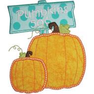 50 Cent Pumpkins
