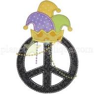 Mardi Gras Peace