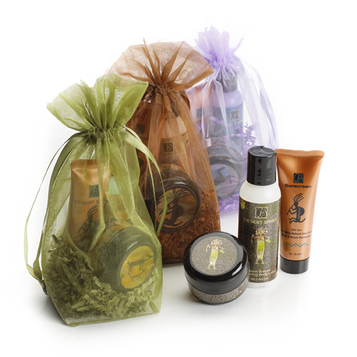 3 pack desert spirit gift set