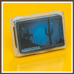 Arizona Nightrider Playing Cards