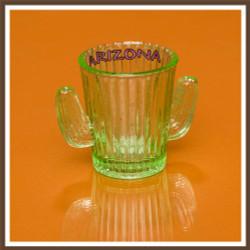 AZ Cactus Shotglass
