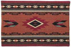 Cibola Placemats, Set of 6   (temporarily out of stock)