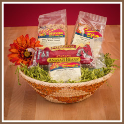 arizona traditions heart organic gift assortment