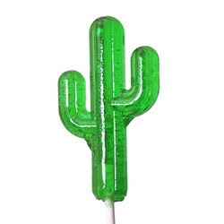 Cactus Lollipop - Case of 50