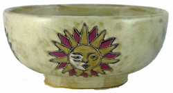 Mara Serving Bowl 72oz - Desert Sun