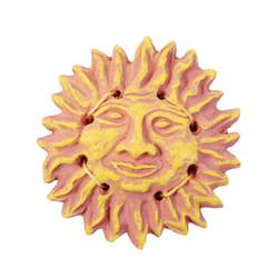 Del Sol Sun Magnet