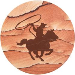 Cowboy Lariat