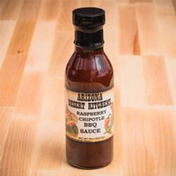 Chipotle Raspberry BBQ Sauce 15oz